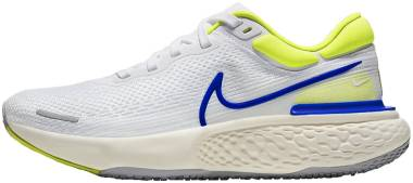 Nike ZoomX Invincible Run - White (CT2228101)