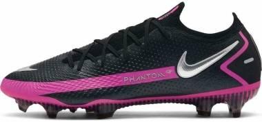 Nike Phantom GT Elite FG - Schwarz (CK8439006)