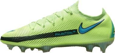 Nike Phantom GT Elite FG - Green (CK8439303)
