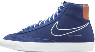 Nike Blazer Mid 77 - Blue (DC3433400)