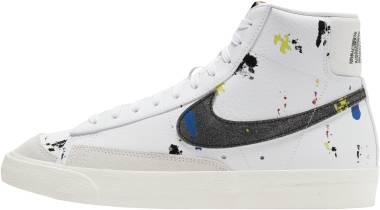Nike Blazer Mid 77 - White (DC7331100)