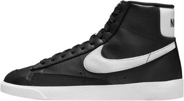 Nike Blazer Mid 77 - Black (DO1344001)