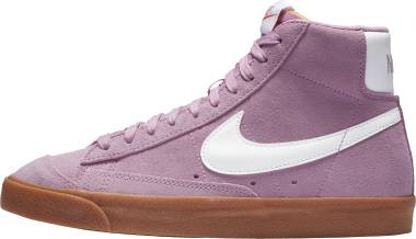 Nike Blazer Mid 77 - Beyond Pink White Gum Med Brown (DB5461600)