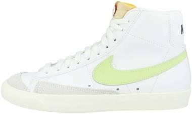 Nike Blazer Mid 77 - White (CZ1055108)