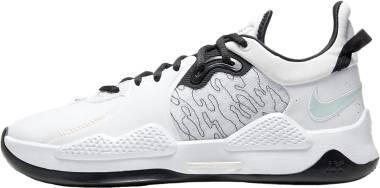 Nike PG 5 - White (CW3143100)