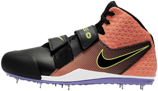 Nike Zoom Javelin Elite 3 - Bright Mango Purple Pulse White Black (AJ8119800)