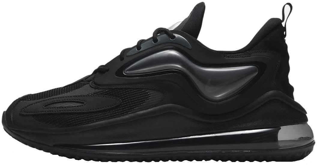 Nike Air Max Zephyr sneakers in 4 colors (only £59)   RunRepeat