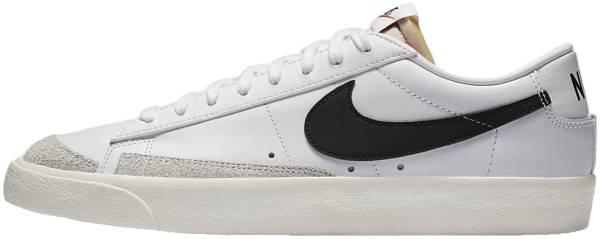 Nike Blazer Low 77 Vintage - White (DA6364101)