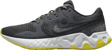Nike Renew Ride 2 - Grey/Yellow (DA2789007)