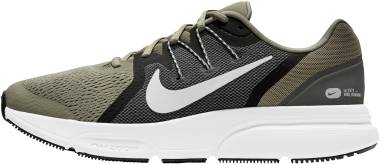 Nike Zoom Span 3 - Gray (CQ9269300)