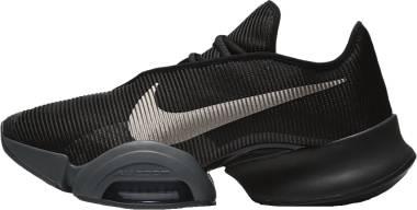 Nike Air Zoom SuperRep 2 - Black (CU6445001)