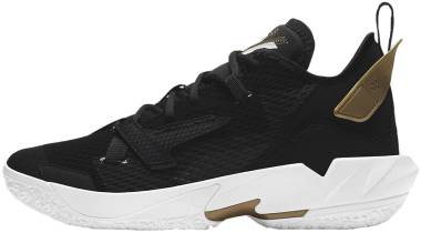 Jordan Why Not Zer0.4 - Black (CQ4230001)