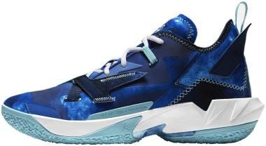 Jordan Why Not Zer0.4 - Blue (DM1289401)