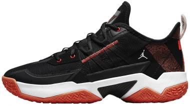 Jordan One Take II - Black (CW2457006)