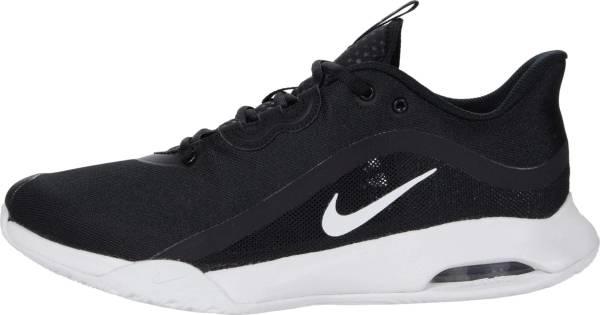 NikeCourt Air Max Volley - Black White (CV0853024)