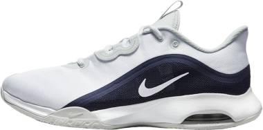 NikeCourt Air Max Volley - Grey (CU4274008)