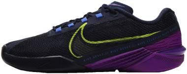 Nike React Metcon Turbo - Blue (CT1249400)