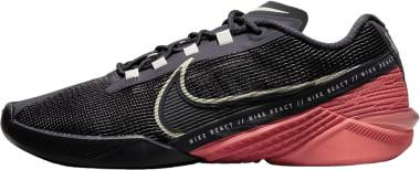 Nike React Metcon Turbo - Lila (CT1249558)