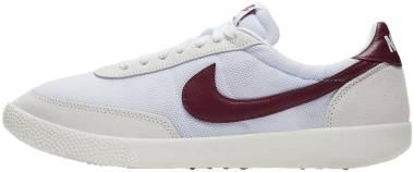 Nike Killshot OG - White Team Red Sail Team Orange (DC7627101)