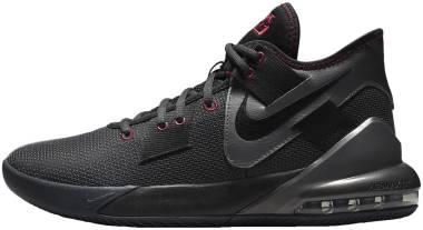 Nike Air Max Impact 2 - Anthracite Metallic Dark Grey Gym Red Black (CQ9382004)