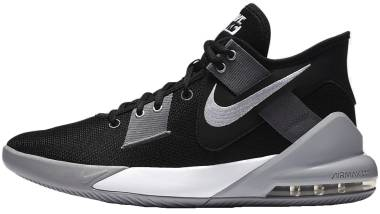 Nike Air Max Impact 2 - Black Cool Grey Wolf Grey White (CQ9382001)
