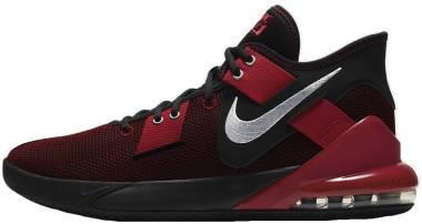 Nike Air Max Impact 2 - Black Mtlc Silver Gym Red (CQ9382003)