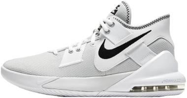 Nike Air Max Impact 2 - White Black Photon Dust (CQ9382100)