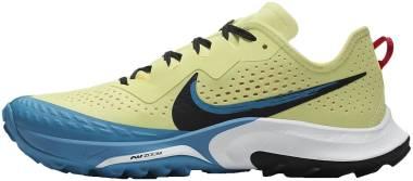 Nike Air Zoom Terra Kiger 7 - Green (CW6066300)
