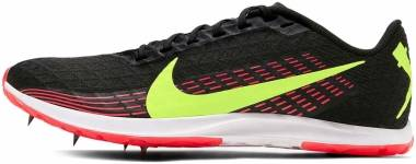 Nike Zoom Rival XC - Black/Volt-bright Crimson-white (AJ0851005)