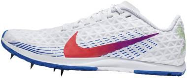 Nike Zoom Rival XC - White (AJ0851101)