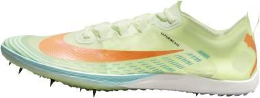 Nike Zoom Victory XC 5 - Yellow (AJ0847701)