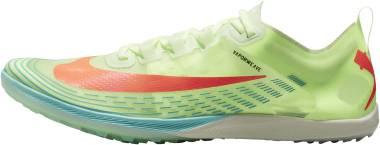 Nike Zoom Victory Waffle 5 - Barely Volt Dynamic Turquoise Photon Dust Hyper Orange (AJ0846701)