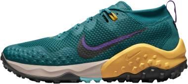 Nike Wildhorse 7 - Green (CZ1856300)