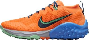 Nike Wildhorse 7 - Orange (CZ1856800)
