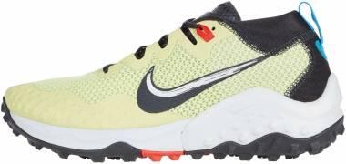 Nike Wildhorse 7 - Green (CZ1864300)