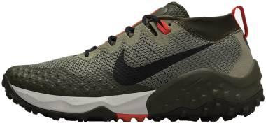 Nike Wildhorse 7 - Green (CZ1856301)