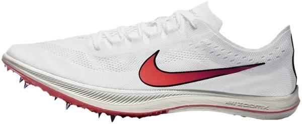 Nike ZoomX Dragonfly - White (CV0400100)