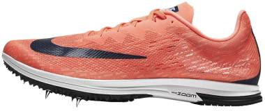 Nike Spike-Flat - Orange (AQ3610800)