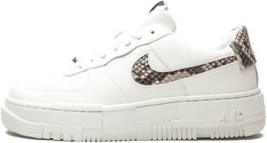 Nike AF1 Pixel SE - White (CV8481101)