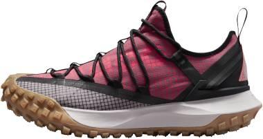 Nike ACG Mountain Fly Low - Purple (DC9045500)