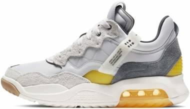 Jordan MA2 - Grey (CV8122002)
