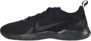 Nike Flex Experience Run 10 - Black/Dark Smoke Grey (DH5423001)