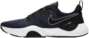 Nike SpeedRep - Midnight Navy/Black/White (CU3579400)