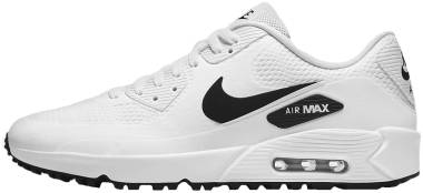 Nike Air Max 90 G - White/Black (CU9978101)