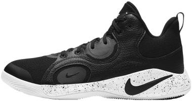 Nike Fly.By Mid 2 - Black Anthracite White (CU3503004)