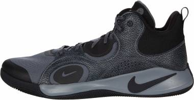 Nike Fly.By Mid 2 - Black/White (CU3503001)