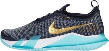 NikeCourt React Vapor NXT - Black (CV0724400)