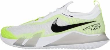NikeCourt React Vapor NXT - Gray (CV0724001)