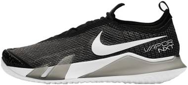 NikeCourt React Vapor NXT - Black (CV0724002)