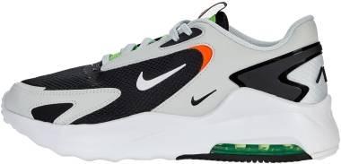 Nike Air Max Bolt - Black White Photon Dust Electric Green (CU4151002)